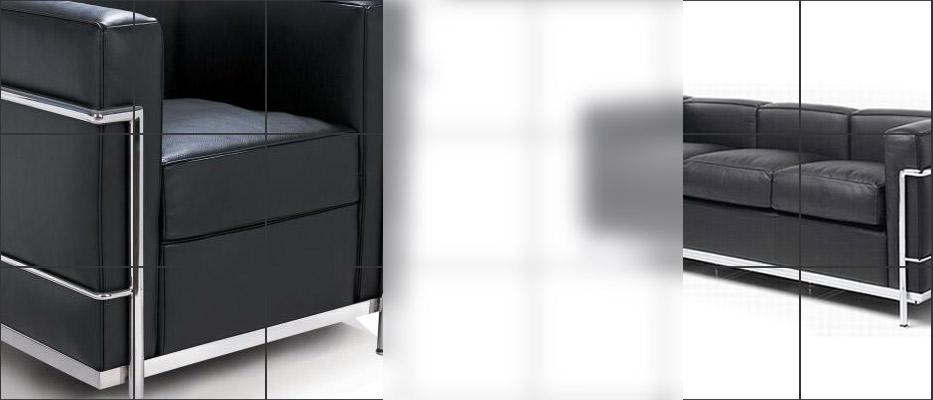 Groisman muebles de oficinas cl sicos modernos - Muebles modernos clasicos ...