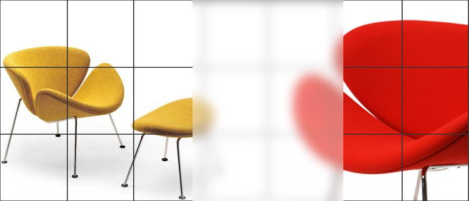 Groisman muebles de oficinas cl sicos modernos - Muebles clasicos modernos ...