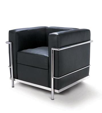 Groisman Muebles De Oficinas Cl Sicos Modernos Lc2 1 Cuerpo
