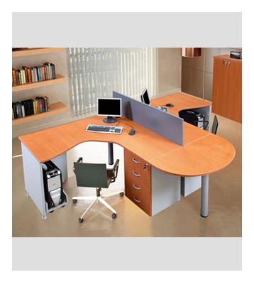 Groisman muebles de oficinas muebles operativos 25mm for Descripcion de una oficina