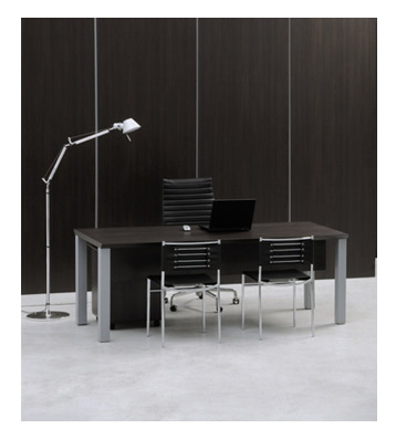 Groisman muebles de oficinas muebles gerencial for Muebles de oficina silieri koncept