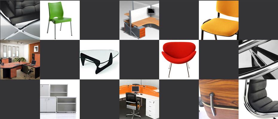 Groisman muebles de oficinas desde 1916 equipando for Empresas de muebles para oficina